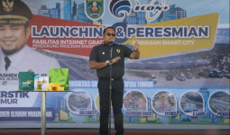 Tak Didukung Anggaran, Program Smart City di Kutim Bakal Mandek