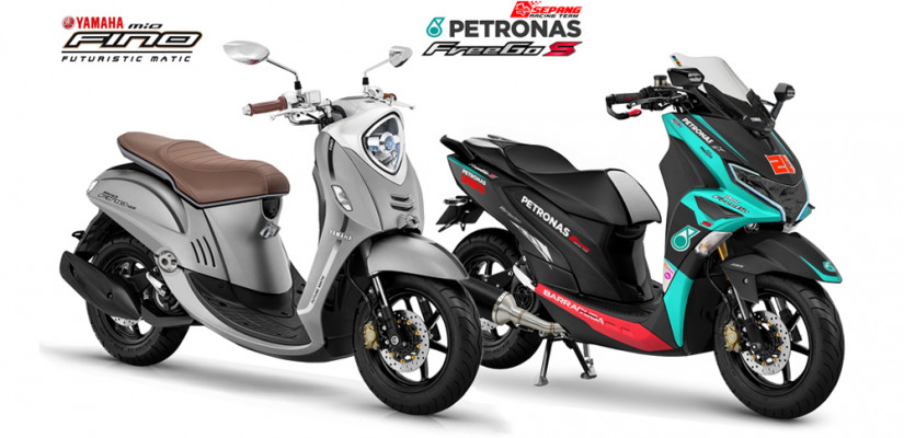 Peserta asal Samarinda Raih Best of The Best Yamaha Digital Custom Generasi 125